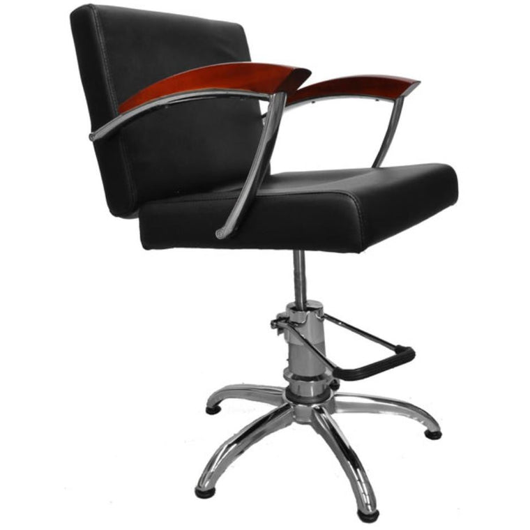 Kensington Cutting Salon Chair