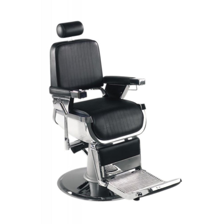 Barber Chair [Styling] New Yorker Classic and Elegant