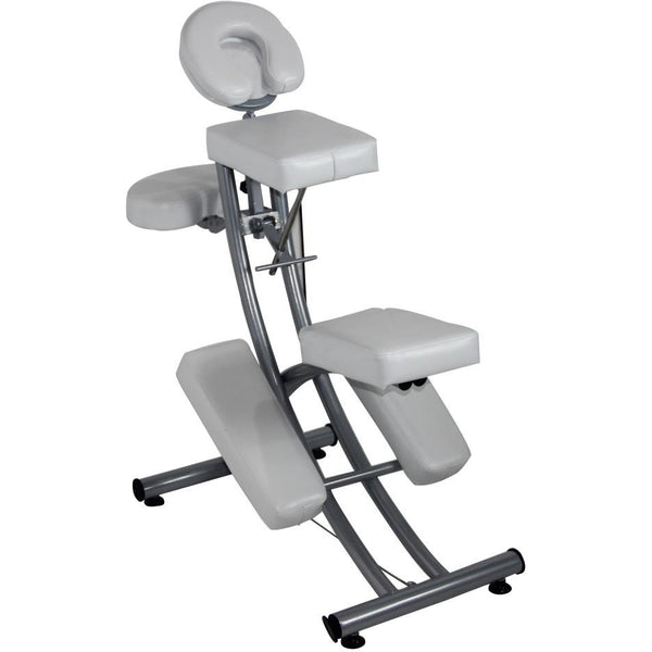 Portable Massage Chair White