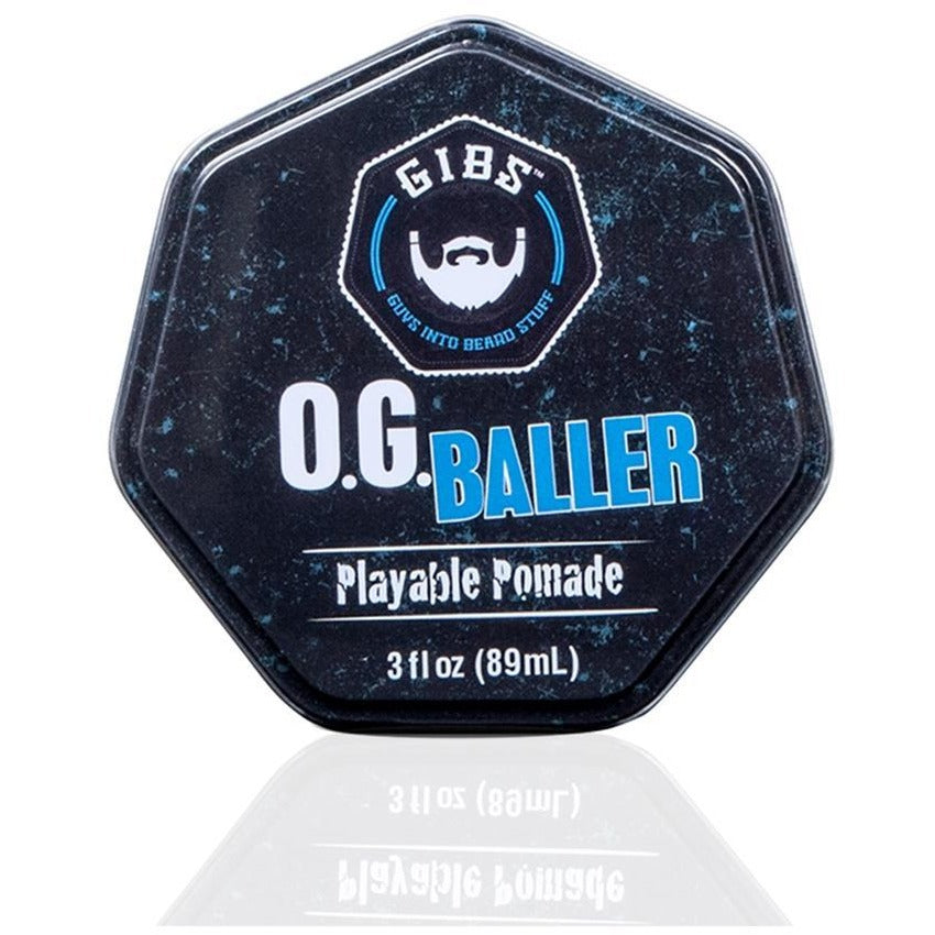GIBS O.G. Baller Playable Pomade 89ml