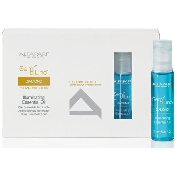 ALFAPARF Semi Di Lino Rinse out Treatment
