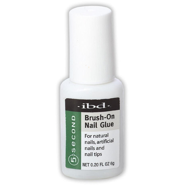 IBD BRUSH ON GEL RESIN 6g BOTTLE