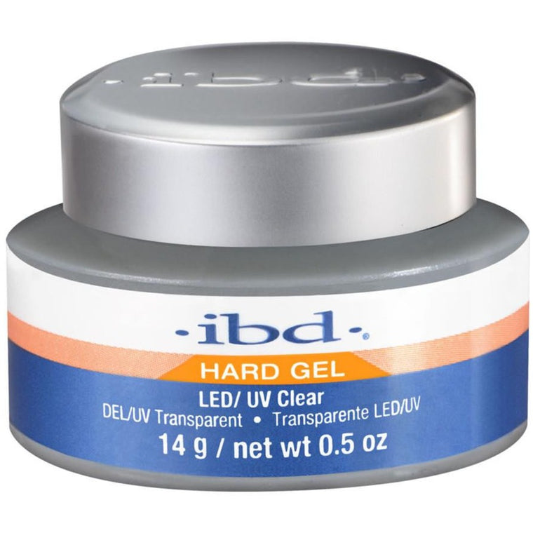IBD CLEAR GEL 14G LED