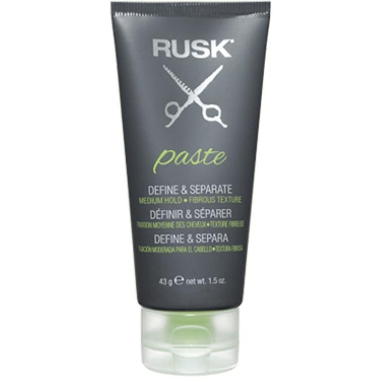 RUSK STYLING MEDIUM HOLD PASTE