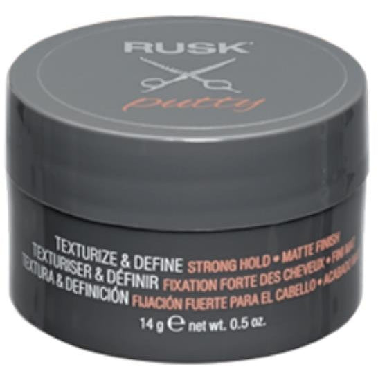 RUSK STYLING STRONG HOLD PUTTY