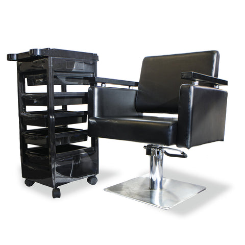 Sorrento Styling Salon Chair