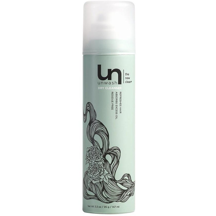Unwash Dry Cleanser 50ml