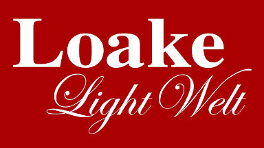 Loake Light Welt