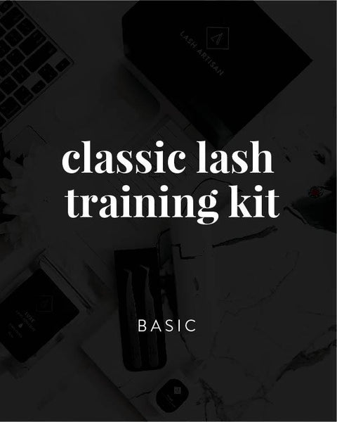 Classic Basic Training Kit