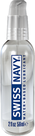 Water Based Lubricant (59ml)
