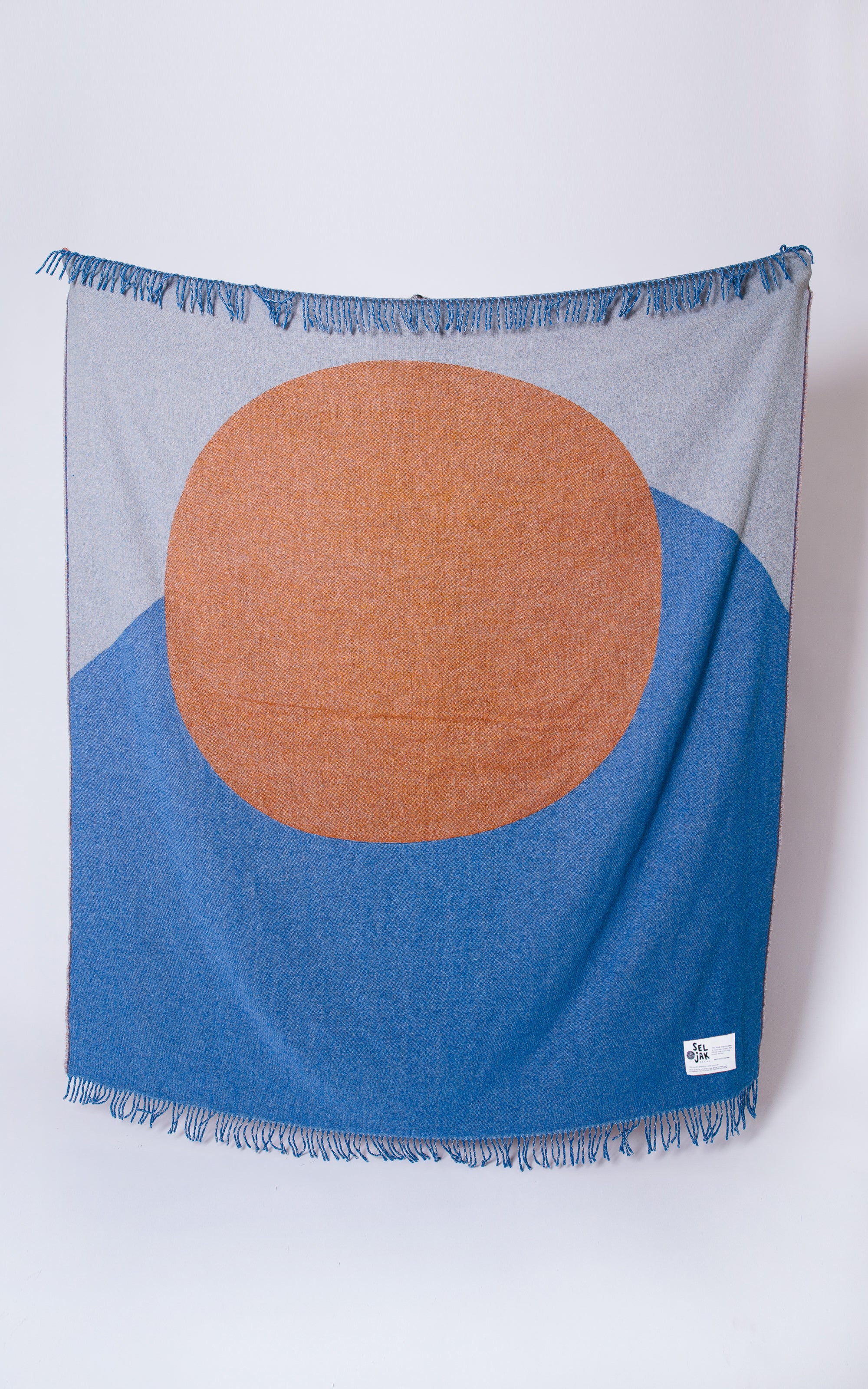 Dune + Lune blanket bundle