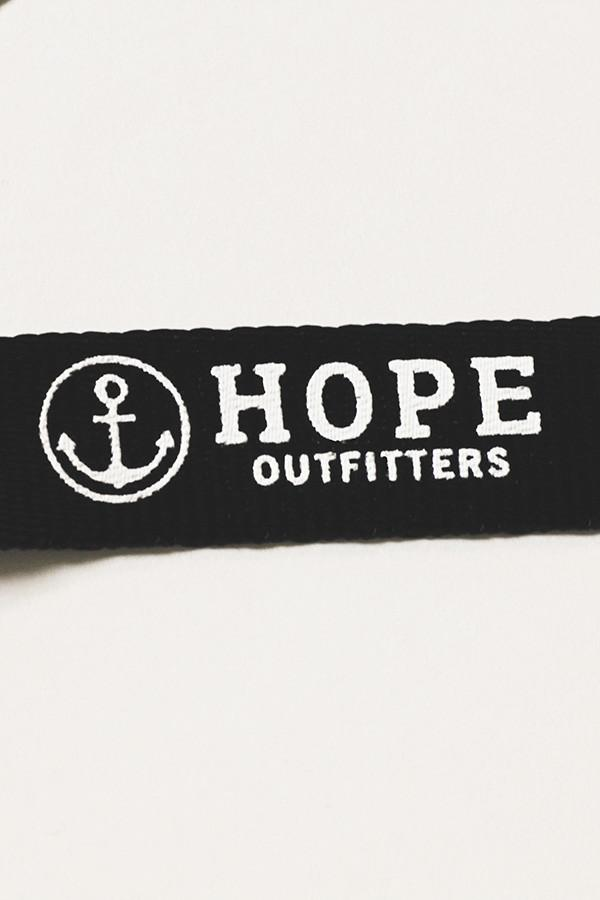 Hope Outfitters Lanyard With Buckle 1