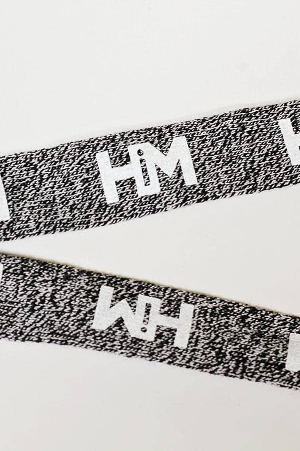 HiM Lanyard With Buckle 1