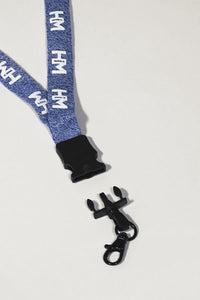 HiM Lanyard With Buckle
