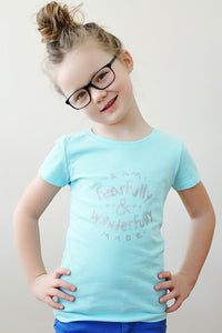 Wonderfully Made Tee Youth Tee
