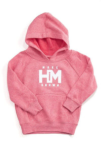 Girls Youth Make HiM Known Hoodie