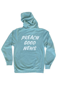 Preach Mid-Weight Hoodie