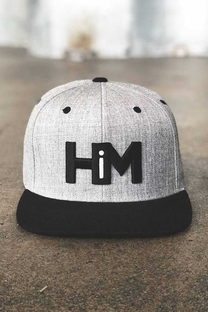 HiM Flatbill Hat