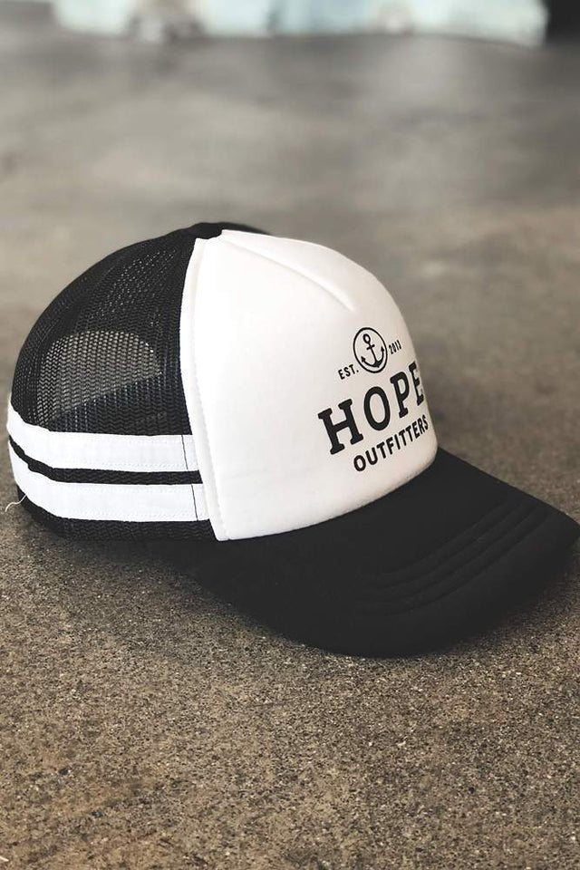 Hope Outfitters Foam Trucker Hat