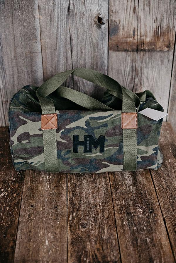 HiM Duffel