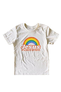Youth Vintage Rainbow Tee