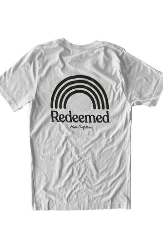 Rainbow Redeemed Tee