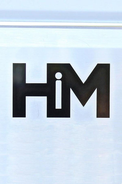 HiM Decal