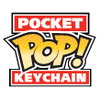 POCKET POP KEYCHAIN
