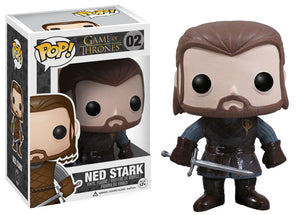 POP GOT : Ned Stark #02