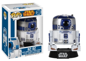 POP Star Wars : R2 D2 #31