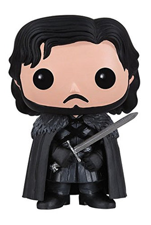 POP GOT: Game Of Thrones - Jon Snow #07