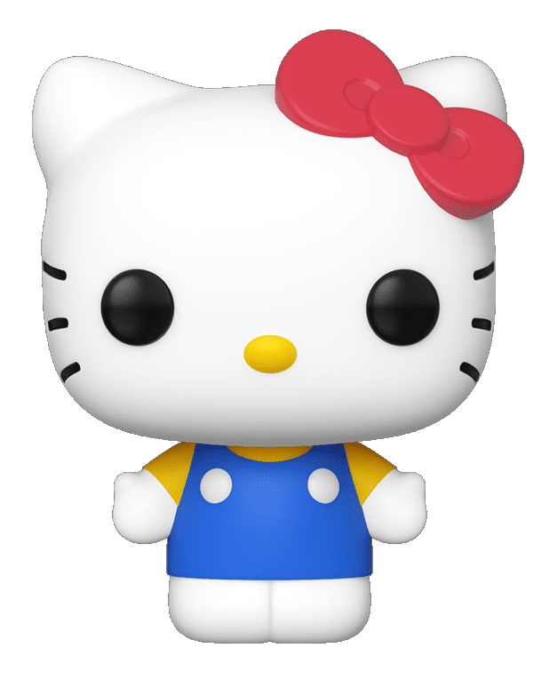 POP Animation: Hello Kitty (Classic) #28
