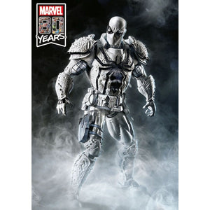 Marvel Legends 80th Aniversario Agente Anti- Venom