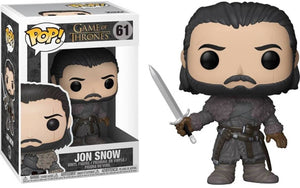 POP GOT : Jon Snow #61