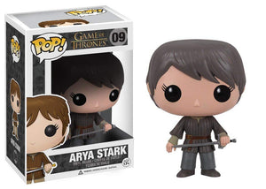 POP GOT: Game Of Thrones - Arya Stark #09