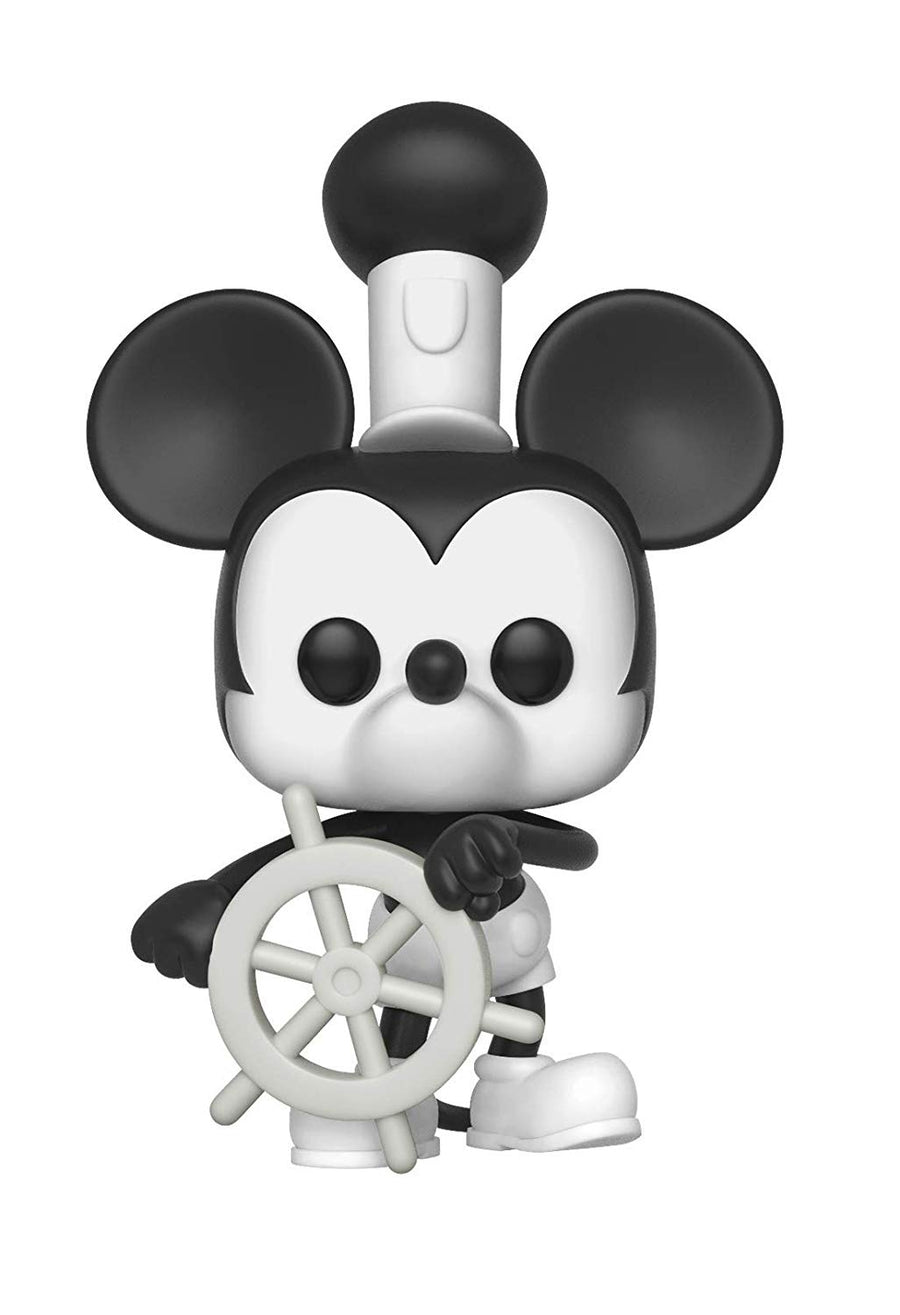 POP Disney: Mickey's 90th Birthday - Steamboat Willie #425