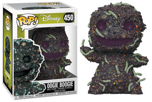 POP Disney: Nightmare Before Christmas - Oogie Boogie (Bugs) #450
