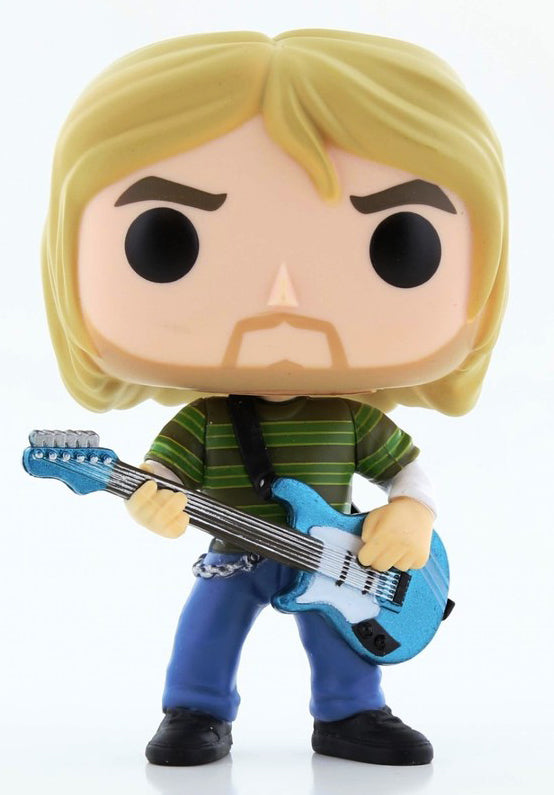 POP Rocks: Kurt Cobain #65