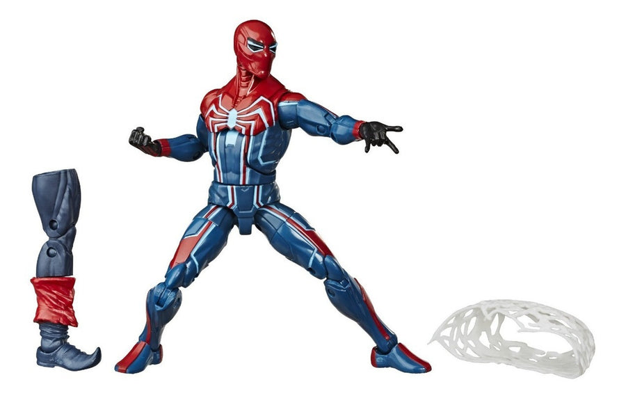 Marvel Legends  Spider- Man BAF (Demogoblin)