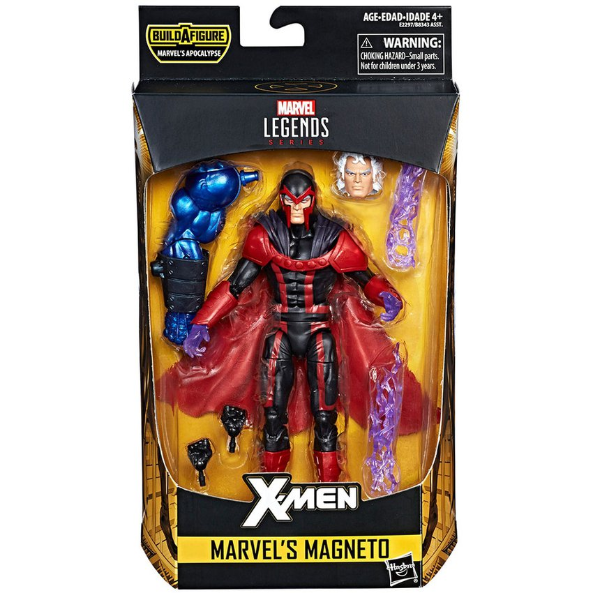 Marvel Legends X-Men Marvel´s Magneto