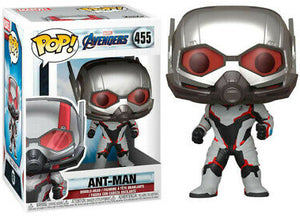 POP Marvel: Endgame - Ant-Man #455