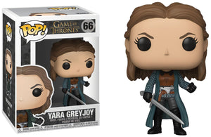 POP GOT : Yara Grey Joy #66