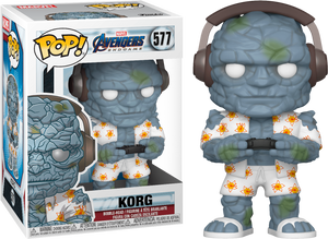 POP Marvel: Endgame - Korg #577