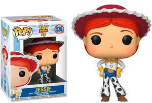 POP Disney: TOY STORY 4 - Jessie #526