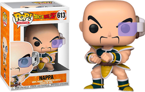 POP Animation: Dragon Ball Z - Nappa #613