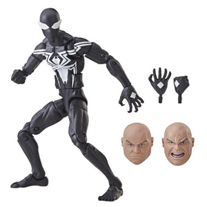 Marvel Legends Spider-Man BAF (Kingpin)