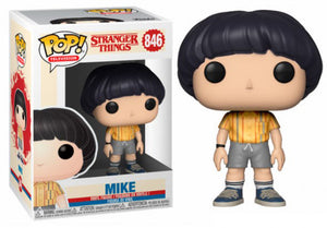 Pop TV: Stranger Things - Mike #846