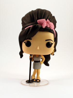 POP Rocks: Amy Winehouse #48