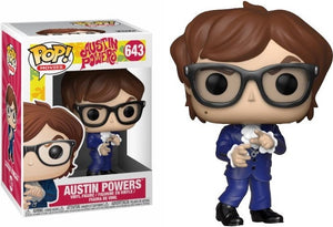 POP Movie: Austin Powers #643