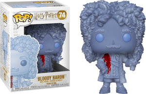 POP Movies: Harry Potter - Bloody Baron #74